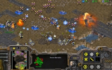 Humans can still beat AI in StarCraft
