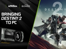 Nvidia announces new Destiny 2 bundle