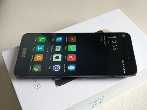 Xiaomi Mi5 lives up to flagship expectations