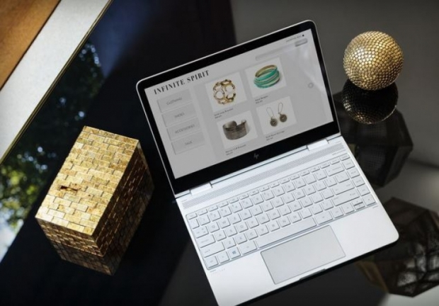 HP will be the king of the notebooks this year