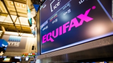 Equifax executives' share deals investigated