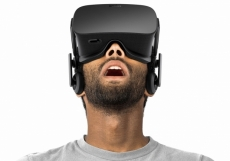 Oculus standalone VR is real