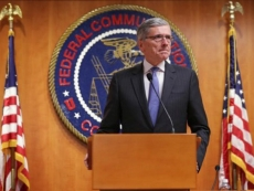 FCC Chairman Wheeler to quit in January