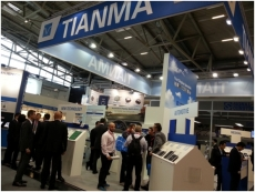 BOE and Tianma struggle with Full-HD
