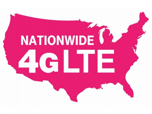 T-Mobile showcases GigabitLTE speed