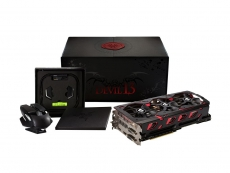 Powercolor unveils €699 priced Devil 13 Dual Core R9 390