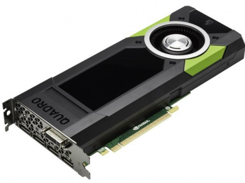 Nvidia announces Maxwell Quadro cards