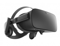Oculus reduces Rift headset PC system requirements