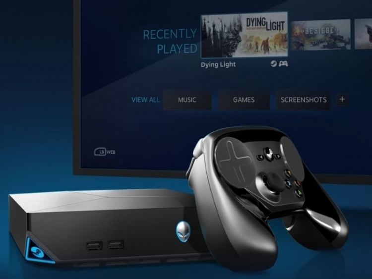 Steam Link App Streams Games to Your Mobile Device