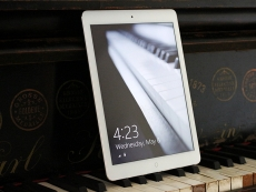 Dual-boot Onda V919 Air tablet tested