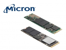 Micron announces its first client 1100 and 2100 SSDs