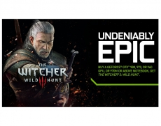 Nvidia bundles The Witcher 3 with GTX 900-series graphics cards