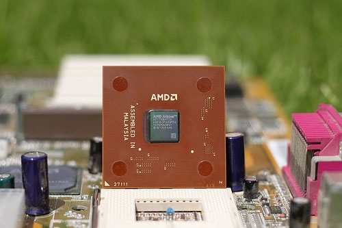 AMD eyes China