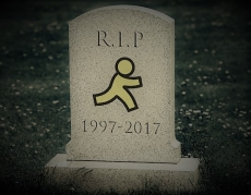 AOL messenger finally killed off