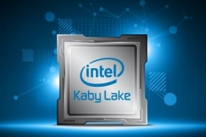 Intel ships notebook Kaby Lakes