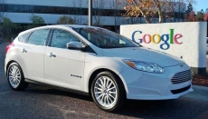 Google and Ford to announce partnership on self-driving cars at CES