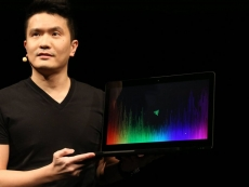 Razer unveils the new Blade Pro gaming notebook