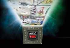 AMD upgrades discrete graphics for embedded systems