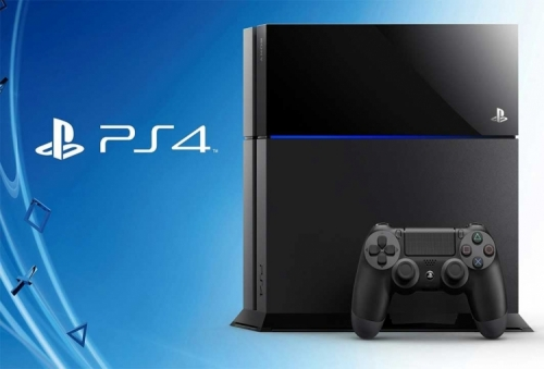 Sony sells 60.4 million PS4s