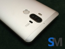 Huawei Mate 9 coming tomorrow