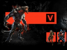 Turtle Rock confirms Evolve is gold