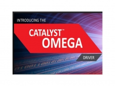 AMD preparing new Catalyst Omega-like drivers update for November