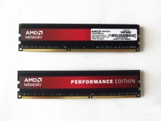 AMD flogs Intel friendly DDR4 memory