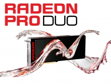 AMD officially unveils the Radeon Pro Duo