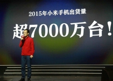 Xiaomi misses sales targets by 10 million