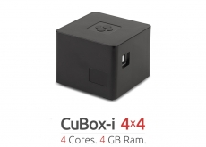 Israelis come up with smallest Quad Core mini-pc
