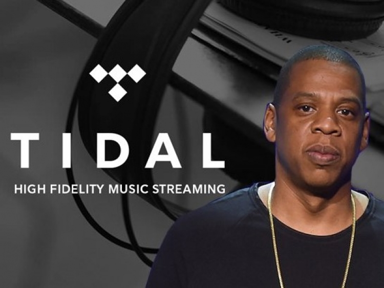 Jay-Z's Tidal service is reportedly months late with royalty payments