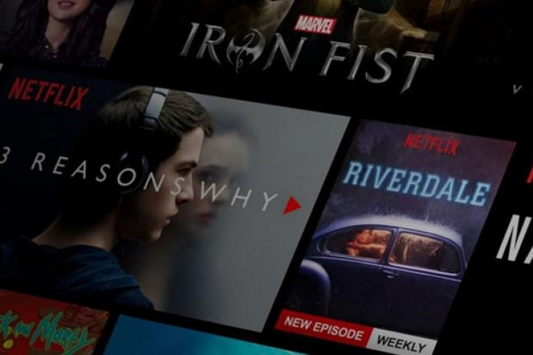 Netflix Rejects New Apple TV App