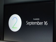 Apple Watch gets superficial changes