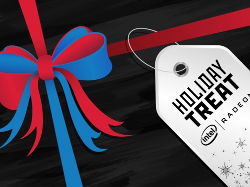 AMD and Intel team up for Holiday Bundle