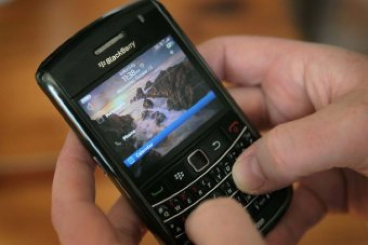 Federal Bureau of Investigation arrests CEO who allegedly sold modded phones to criminals