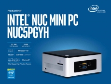 Intel sells pre-built NUC