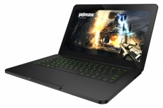 Razer's Blade slices through Europe