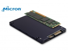 Micron unveils 5100 series enterprise SSDs