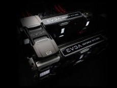 EVGA offically announces new Pro SLI HB bridges