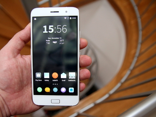 Lenovo ZUK Z1 review
