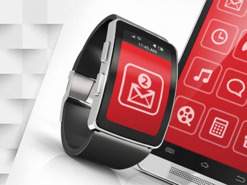 Broadcom announces smartwatch platform