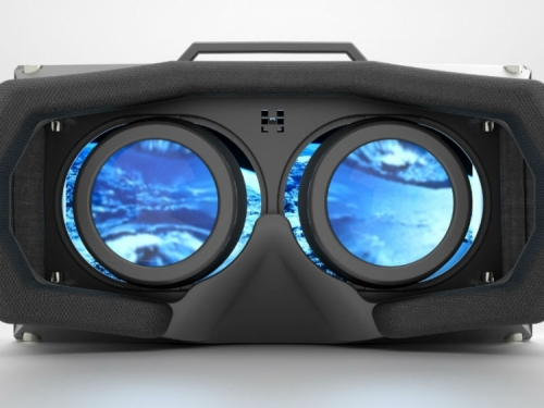 AMD working on Virtual Reality too