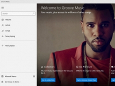 Microsoft Xbox music renamed to Groove