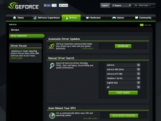 Nvidia releases Geforce 350.05 Hotfix driver