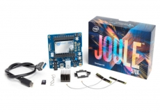 Intel releases two new Joule developer kits