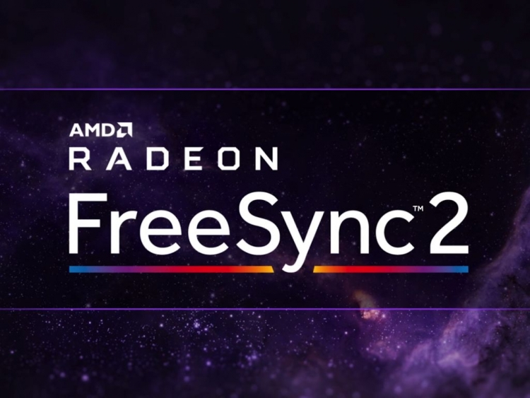 Microsoft and AMD bring Free Sync to Xbox One