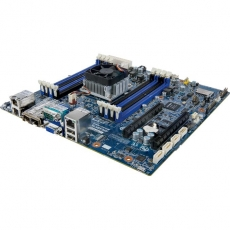 Gigabyte Server releases ARM motherboard/SOC