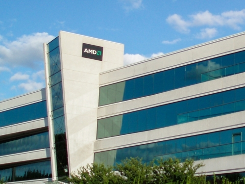 AMD working on 7nm 48 core processor