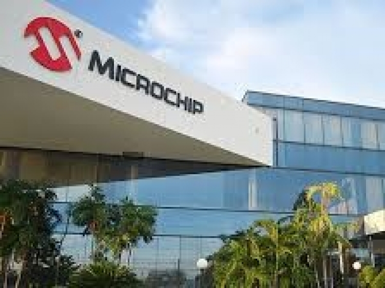 Microchip to Acquire Microsemi for $8.35 Billion