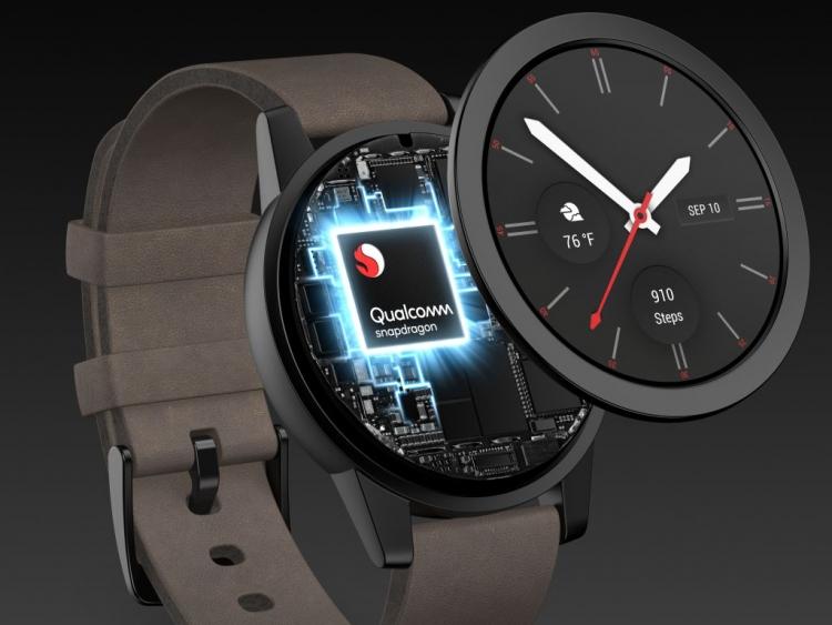 Qualcomm unveils new Snapdragon Wear 3100 platform